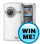 Win a Flip Camera