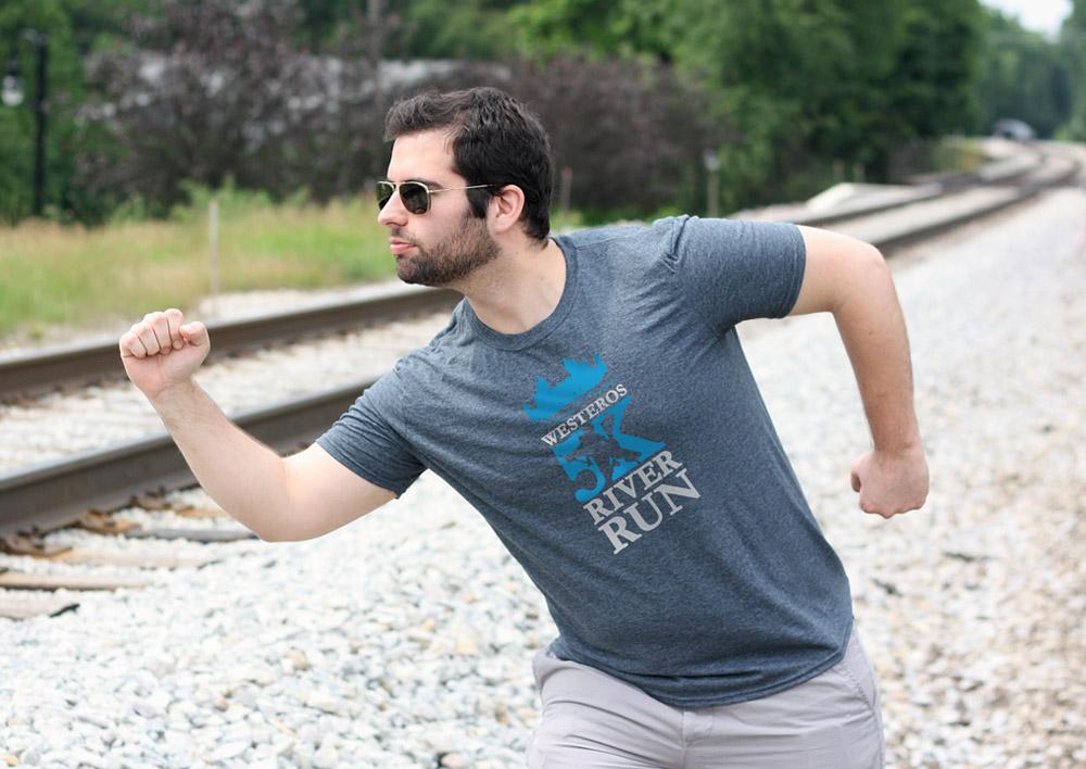 Westeros River Run 5k
