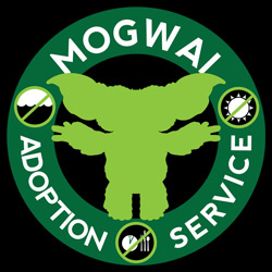 Mogwai Adoption Service