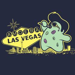 Amoeba Las Vegas