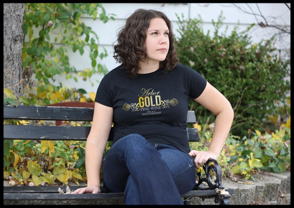 Arbor Gold Wine