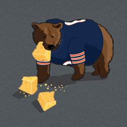 Bears Eat Cheese