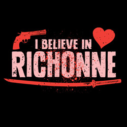 I Believe in Richonne