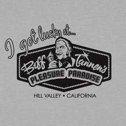 Biff Tannen's Pleasure Paradise