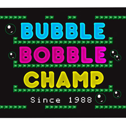 Bubble Bobble Champ