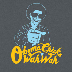 Obama Chicka Wah Wah