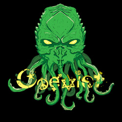Cthulhu Coexist