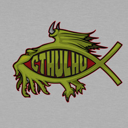 The Cthulhu Fish
