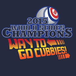 World Series 2015 Champions