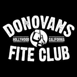 Donovans Fite Club