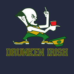 Drunken Irish