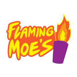 Flaming Moes
