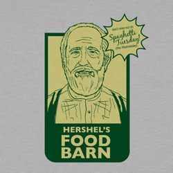 Hershel's Food Barn