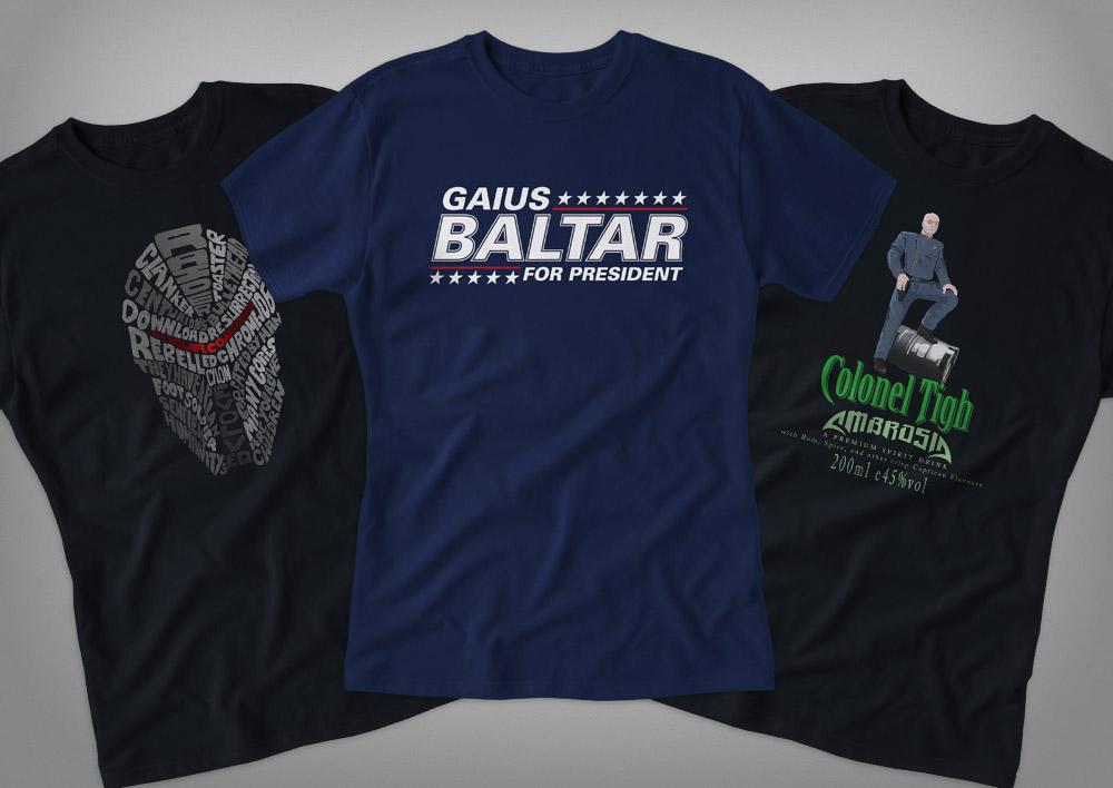 BSG Gift Pack