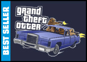 Grand Theft Otter