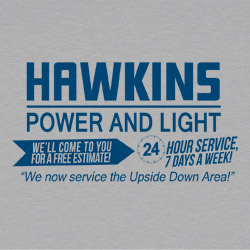 Hawkins Power & Light