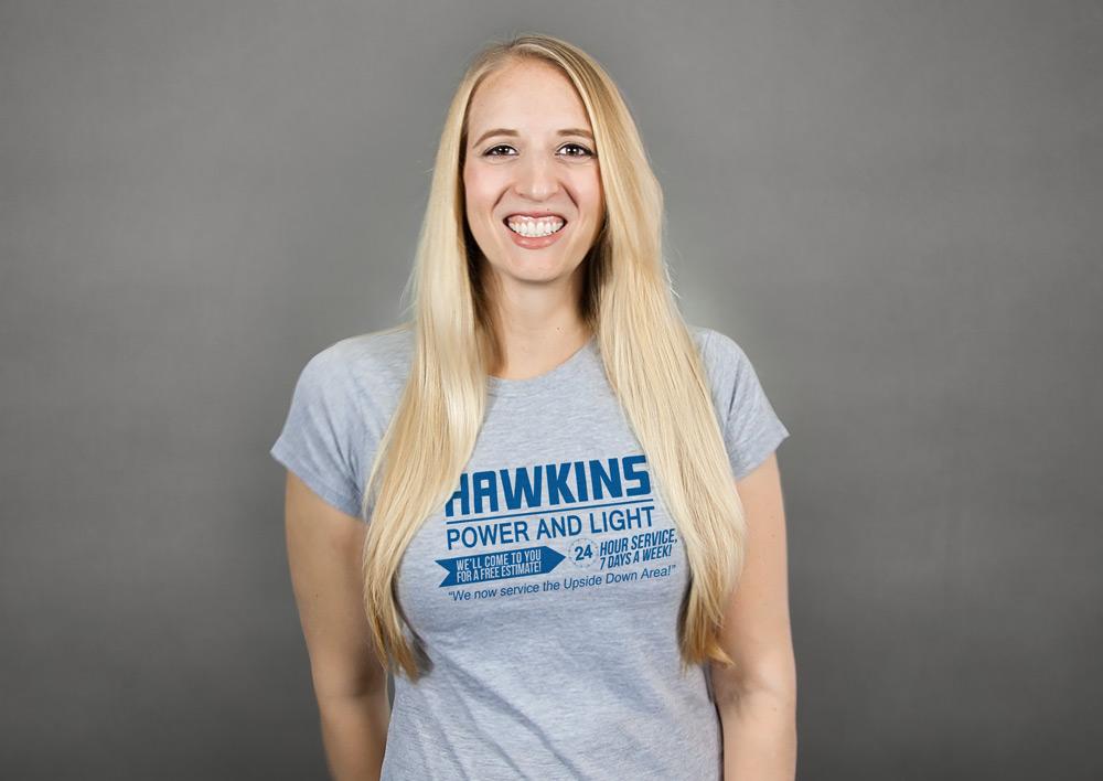 Hawkins Power & Light