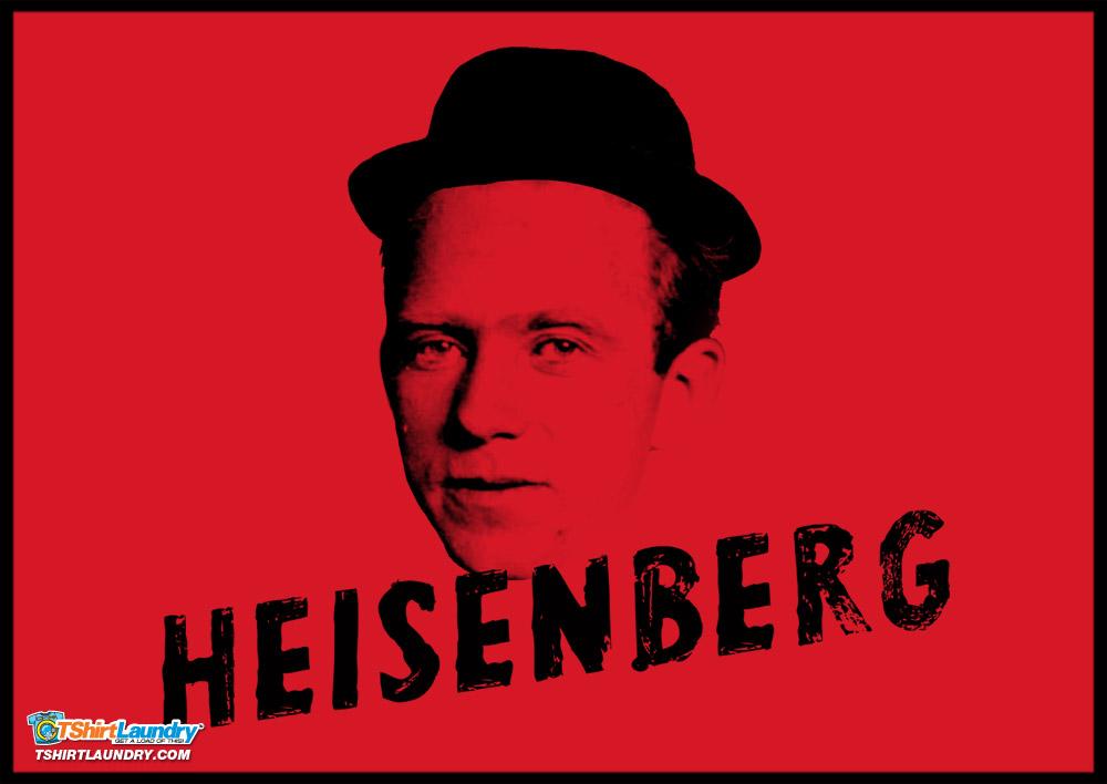 heisenberg the scientist