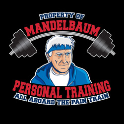 SALE!! Mandelbaum Personal Training