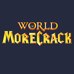 World of More Crack
