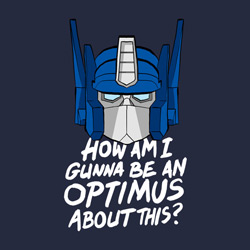 Optimus About This