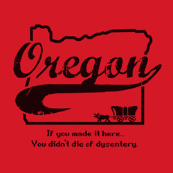 Oregon:  Can you Make it?