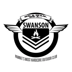 Swanson's Most Hardcore Outdoor Club