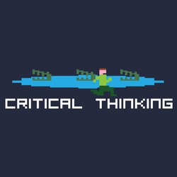 Pitfall - Critical Thinking