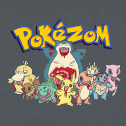 Pokemon Zombies