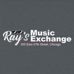 Ray's Music Exchange