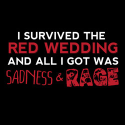 I Survived the Red Wedding