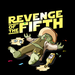 Revenge of the Fifth