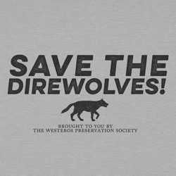 Save The Direwolves!