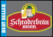 Schraderbrau Beer