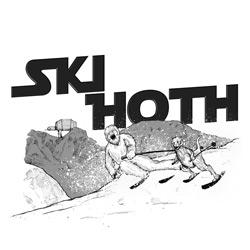 Ski Hoth