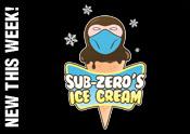 Sub Zero's Ice Cream
