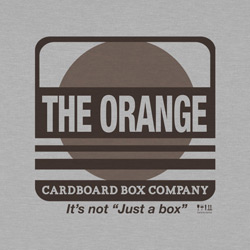 The Orange (Box)