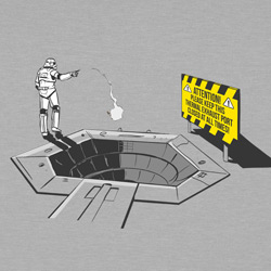 Thermal Exhaust Port