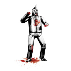 Tin Man Got His Heart