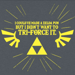 Tri-Force It