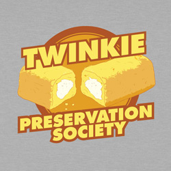 The Twinkie Preservation Society