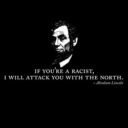 I Will Attack You With The North