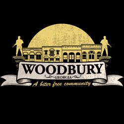 Woodbury: Biter Free