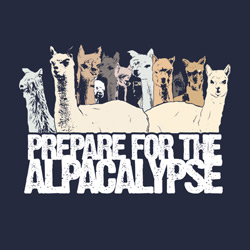 The Alpacalypse