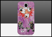 Boo Busters Galaxy S4