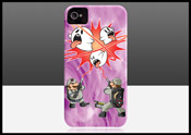 Boo Busters iPhone 4/4S