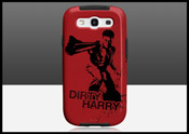Dirty Harry Potter Galaxy S3