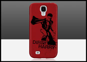 Dirty Harry Potter Galaxy S4