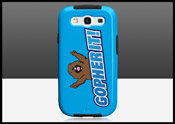 Gopher It Galaxy S3
