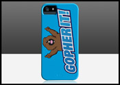 Gopher It iPhone 5/5S